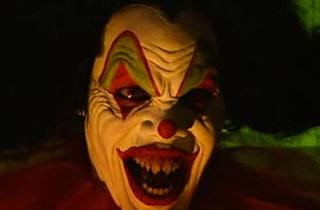 Лучший фильм о злобных клоунах