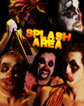 Клоуны из ирландской психушки / Splash Area Clowns